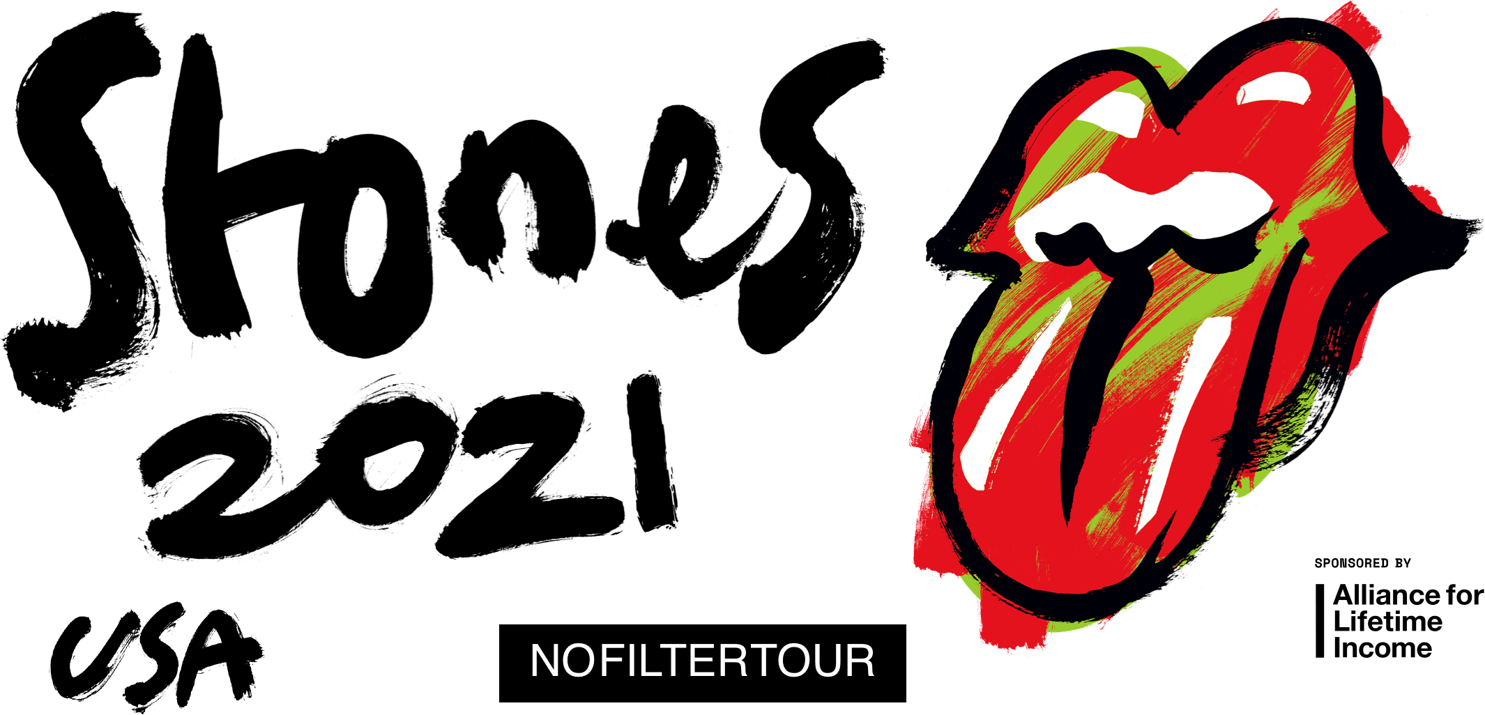 Stones 2020 No Filter Tour