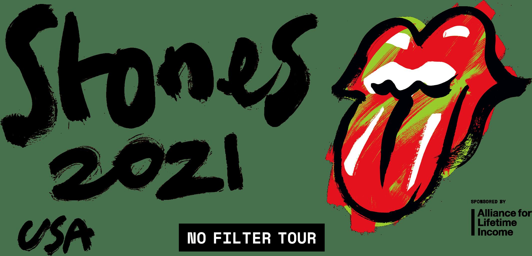 No Filter Tour 2021