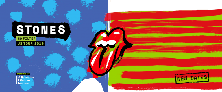The Rolling Stones Set Lists by Ronnie Wood Out Now