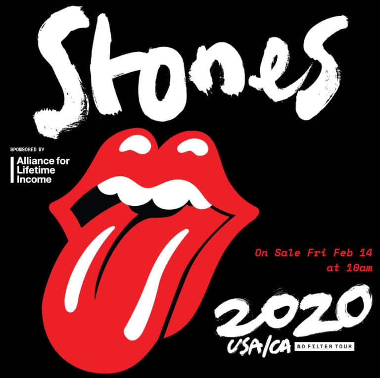No Filter 2020 USA/CA Tour