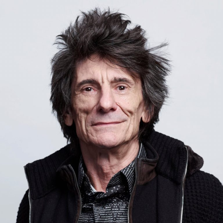 Ronnie Wood Honoured with Freedom of the City of London