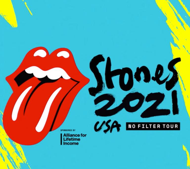 US 2021 TOUR ANNOUNCEMENT